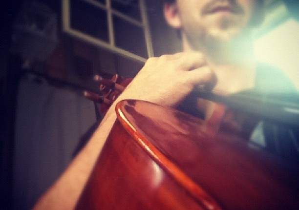 trackingcello